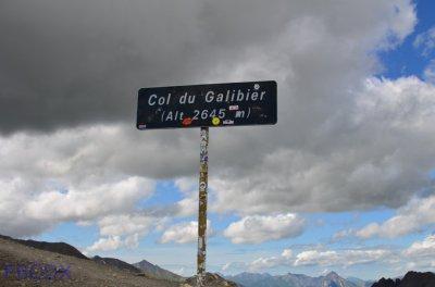 Le Galibier