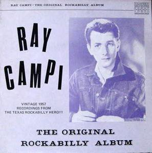 ray campi  the best of rockabilly