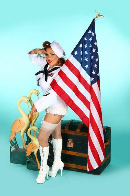 vive la marine