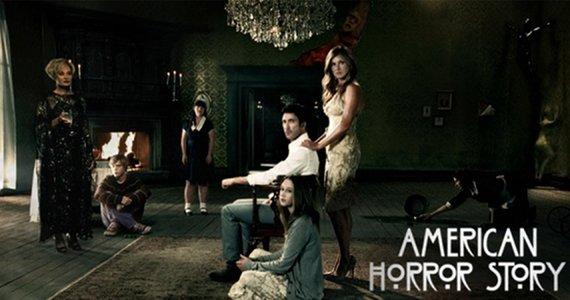 American horror story saison 1