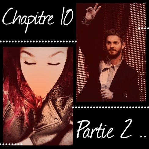 """Chapitre 10 Partie 2 """"Oh ! Possessive la Tam !"""""""