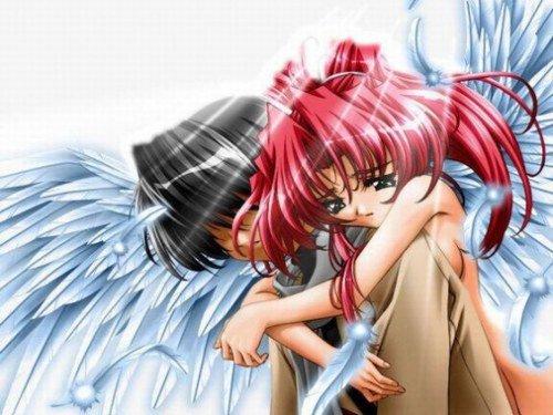 ce coeur, ce regard... ces larmes..