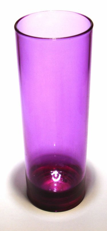 Profitez de la rentrée pour essayer les verres incassables!!!