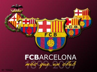 Le Barça le meilleur club au monde