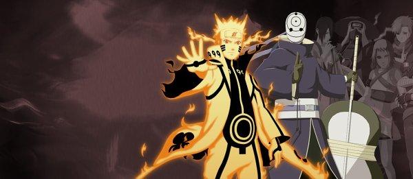 × |[Aятίίcℓ℮ .6.]| × Naruto Shippuden (anime)