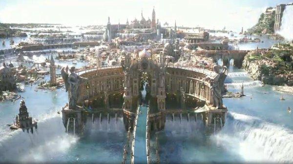×  [Aятίίcℓ℮ .58.]  × Final Fantasy XV