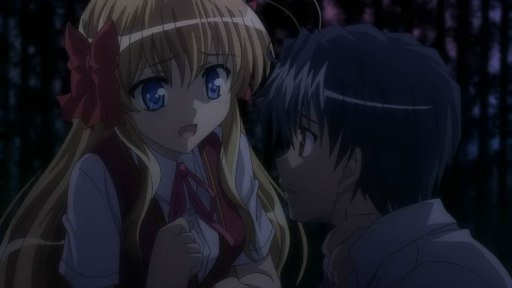 × |[Aятίίcℓ℮ .99.]| × fortune arterial (ANIME)