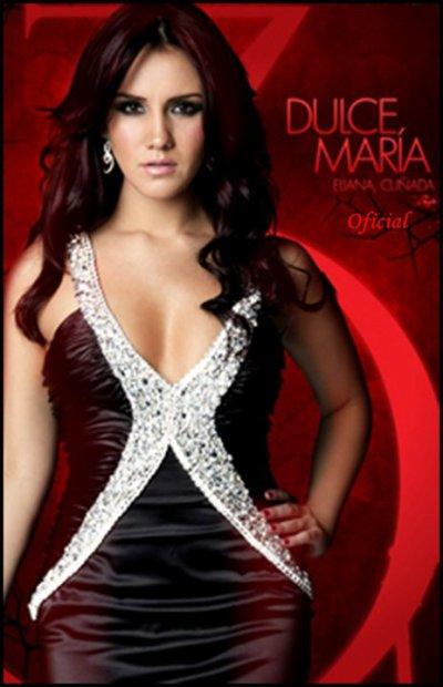 Dulce Maria -ju pelqen..?