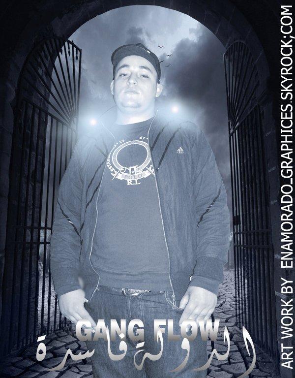 GANG FLOW