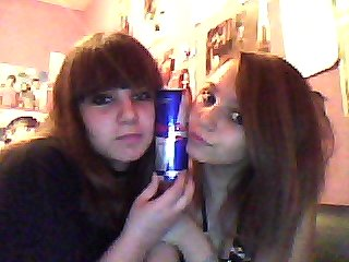 trop Mdr Avk Toi & le ......Red-bull !