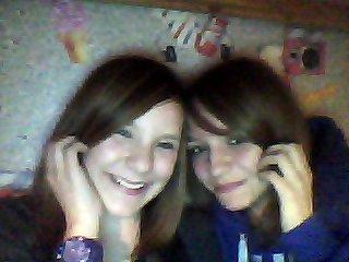 Nous Deux (Lou-anne & Cindy)