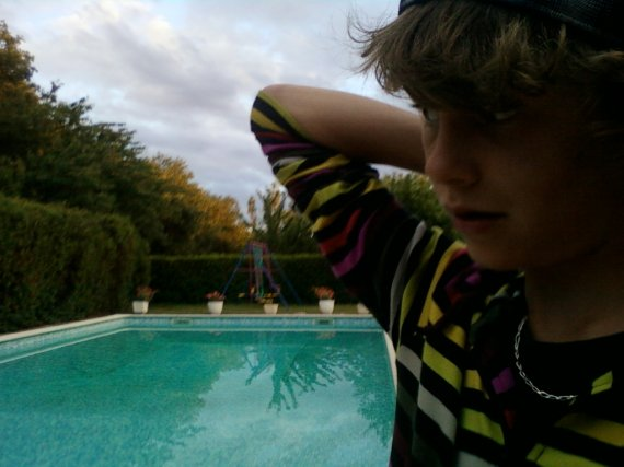 Antoine ...♥♥♥