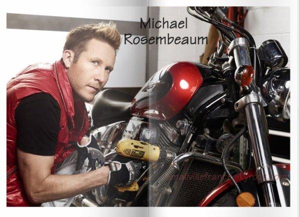 """""""Breaking In"""" Michael"""