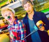 Liam et nial