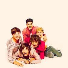 Les boys =)