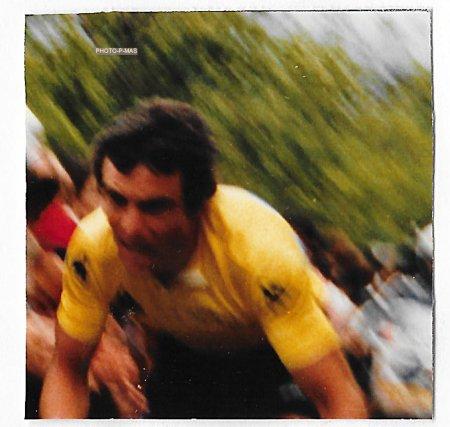 Dauphiné libéré 1979 ....étape contre la montre Grenoble...Bernard Hinault