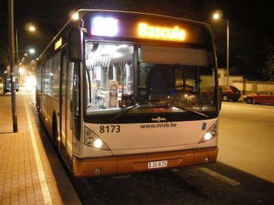 Bus TEC