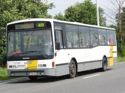 Bus LIJN