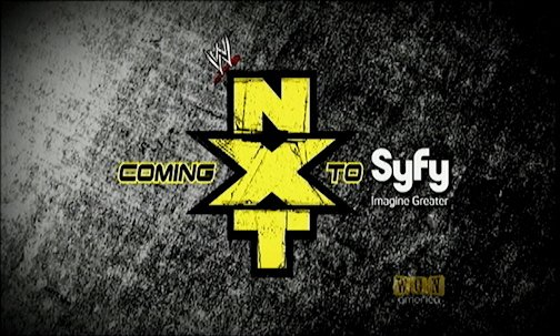 Show of NXT