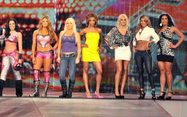 Show of Divas