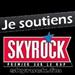Celui qui soutiens skyrock ♪