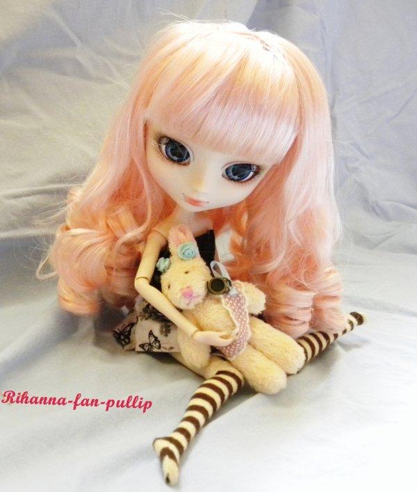 My little Rabbit  ♥