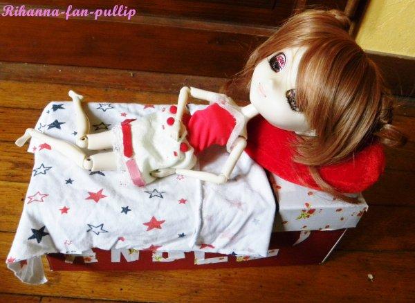 Lit d'Angelique ♥