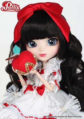 ♥ Pullip Snow White ♥