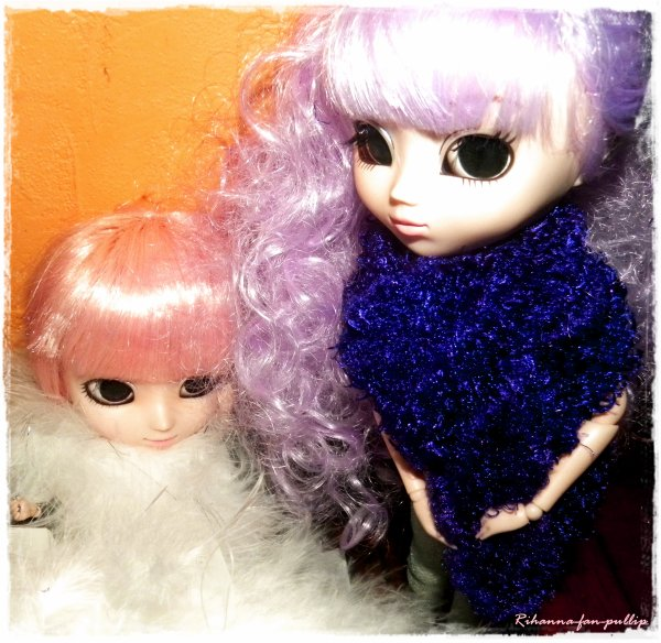 ~ Angelique & Mendy ~ ♥