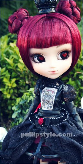 ♥♥ Lunatic Queen ♥♥