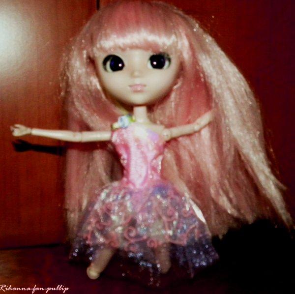 Ballerina ♥