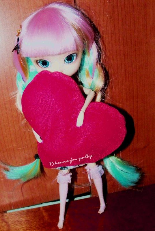 Saint Valentin♥