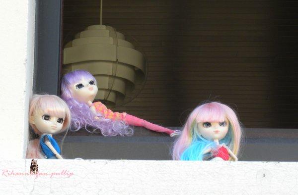 Rencontre pullipiiene avec Ma-pullip-aliku (3) ♥♥