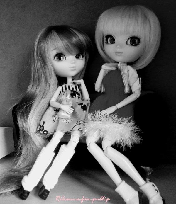 Avec Jadoou ♥♥