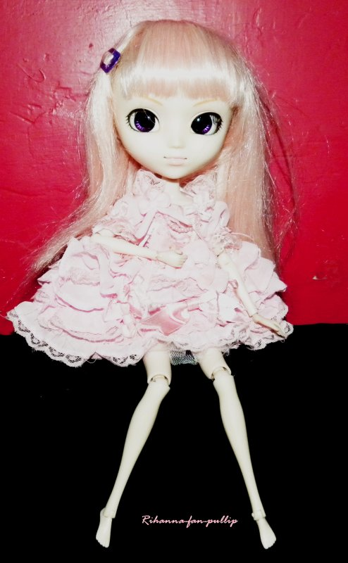 ♥ Pink Heart ♥