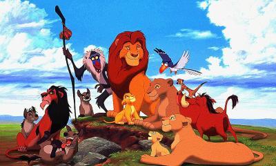 Blog de pridelands tinga 39 s pride lands le roi lion for Sfondi leone