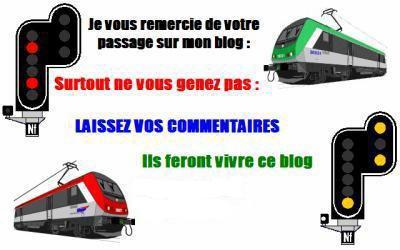 Mon blog avec encore + de trains !!!!!!!!!!