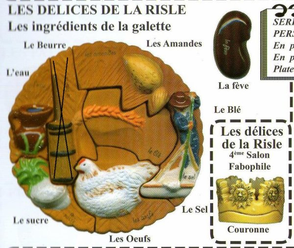 RECHERCHE LES INGREDIENTS DE LA GALETTE-2012-