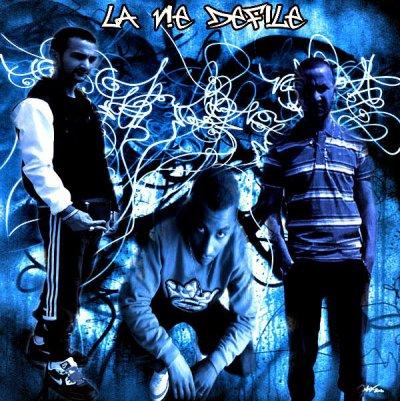 lomerka feat ny2no et laca2se la vie défile (2011)