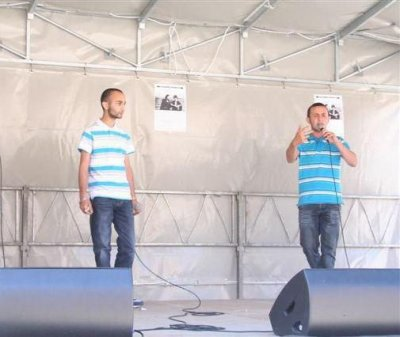 Ma musique / lomerka ,ny2no freestyle  (2012)