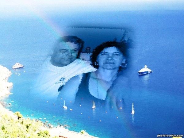 robert et moi