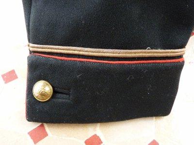 veste ancienne