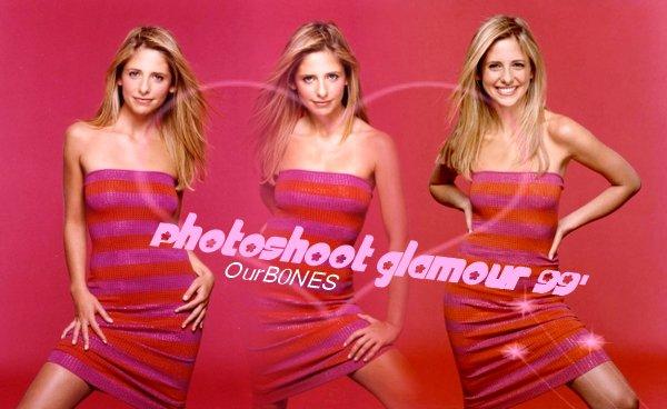 Photoshoot n°2  Smg 99'