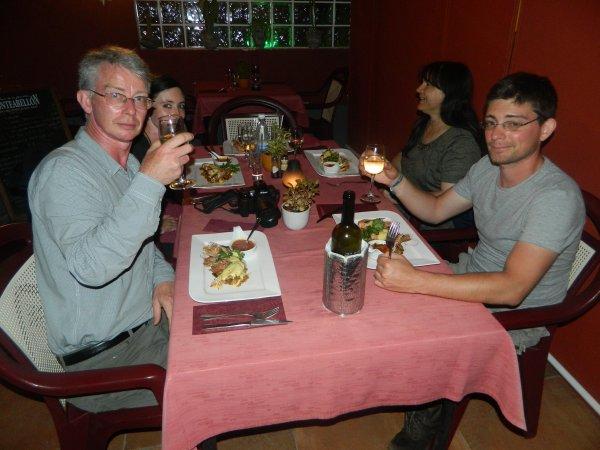 """Restaurant """"Tapati"""" à Tenerife (18/10/2014) - 2/2"""