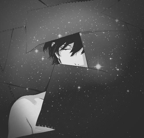 """""""Tu n'es pas déprimée. Simplement, l'espace entre ta dernière joie et la prochaine c'est un peu allongé."""""""