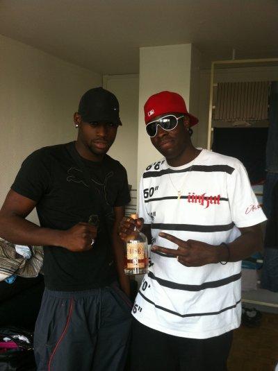 Ti Freestyle Rb Ghetto & Pill Mc_Dj Bbk {blackstud} (2011)
