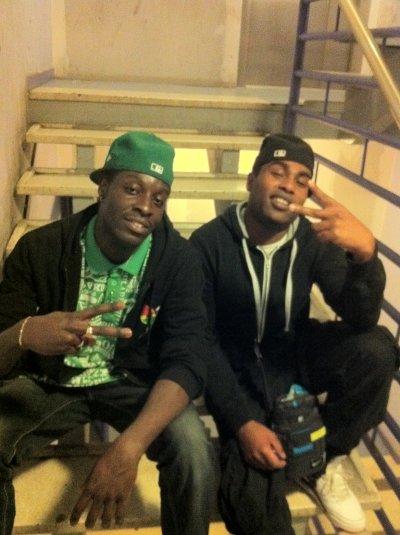 Revolt ft PIll Mc_ Bad Bad_BLACKSTUD dj bbk (2011)