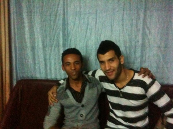 Mr.Oussama et Mr .khalid ...