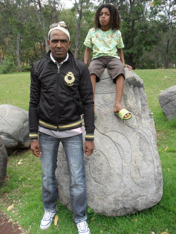 Lliassa974 & Mehdi