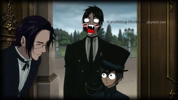 ----L'ébranlement de Sebastian.. ----